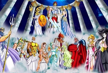 Cùng Jupiter Tìm Hiểu Về 12 vị thần - 12 cung hoàng đạo