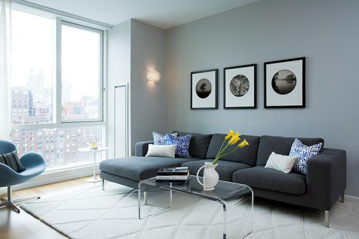 Xu hướng thiết kế nhà đẹp với thiết kế đơn giản