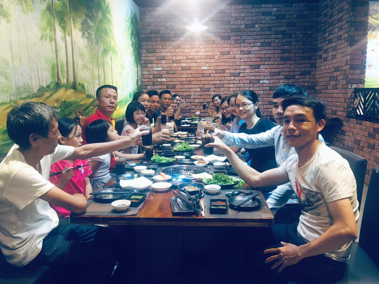 Chúc mừng sinh nhật thành viên gia đình Jupiter Việt Nam - Quý II / 2019