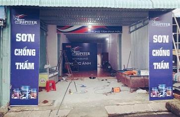 Điểm qua công tác chuẩn bị cho văn phòng đại diện tỉnh Bình Phước