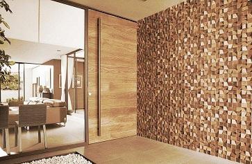 Gạch Mosaic Gỗ, Xu Hướng Nội Thất Mới
