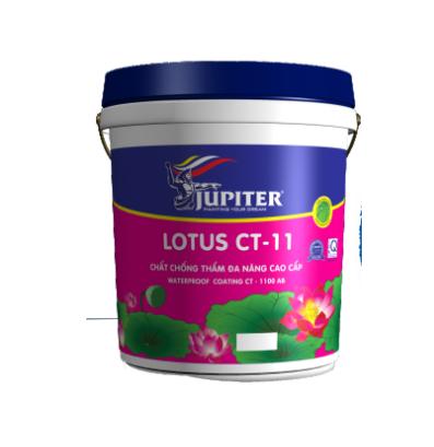 Chất chống thấm đa năng JUPITER CT 11 A