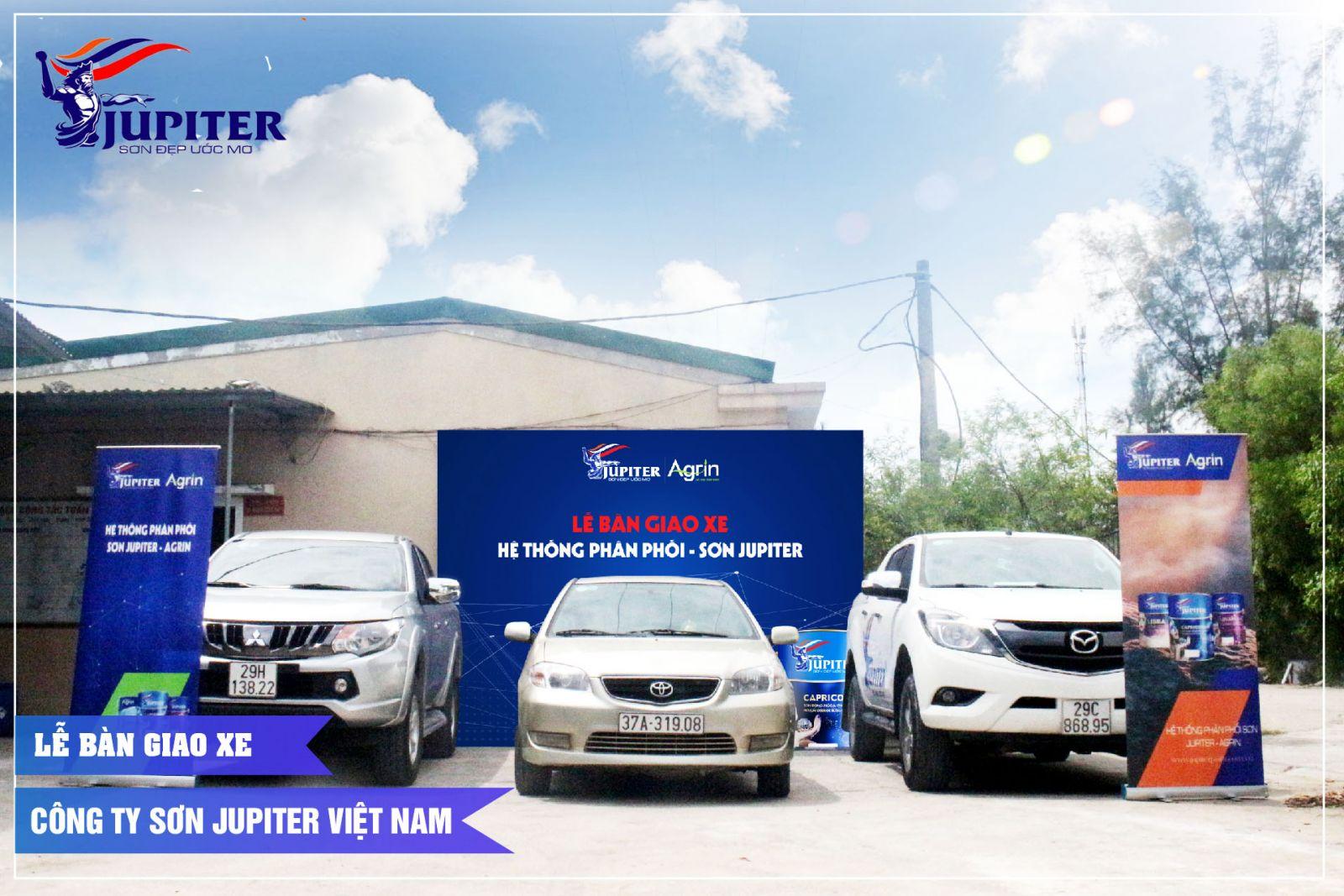 Lễ bàn giao xe cho nhân viên xuất sắc - Cái nhìn về một thương hiệu mạnh