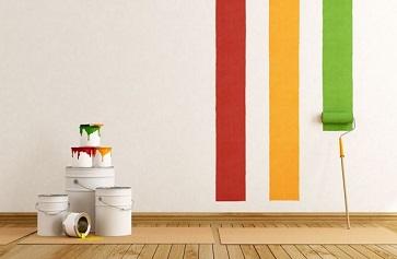 Một số lưu ý khi thi công sơn nhà | Thi công sơn nhà hiệu quả