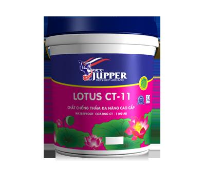 Chất chống thấm đa năng Jupper CT 11 A
