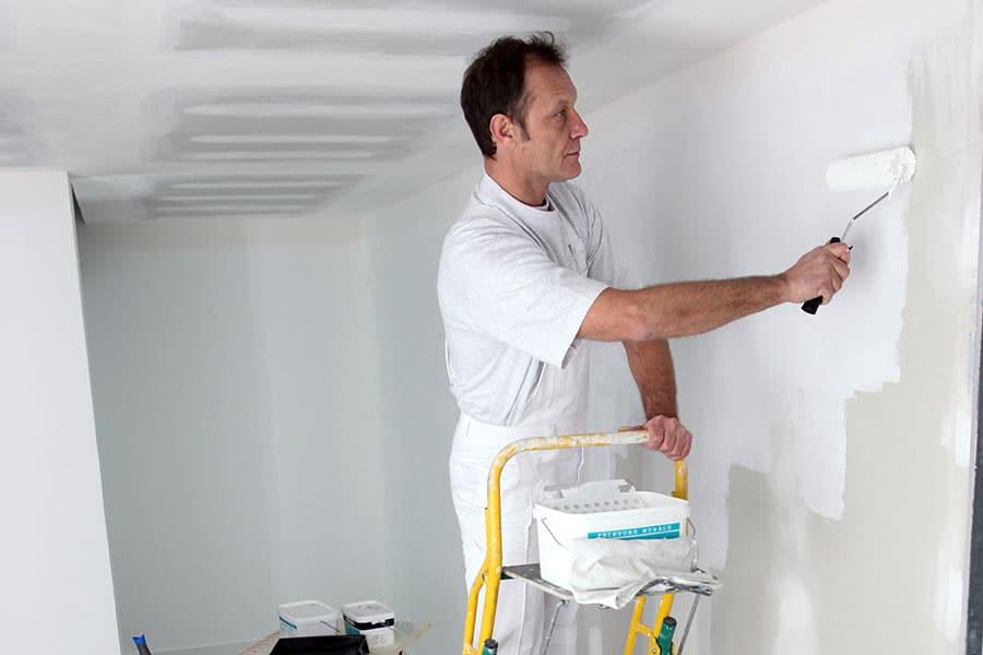 Khi sơn chống thấm cần chú ý những gì?