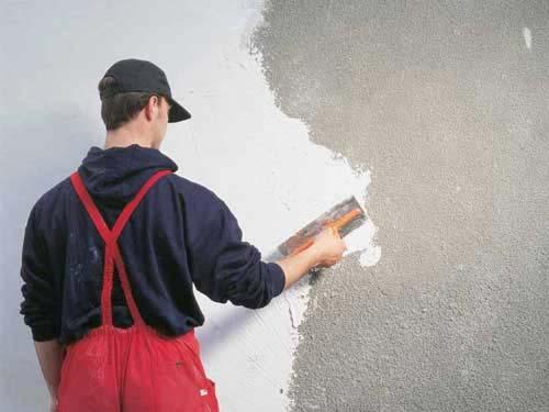 Bí quyết sơn tường nhà chuẩn, bền đẹp