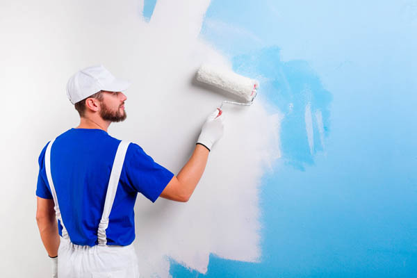 Giá sơn nhà trọn gói bao nhiêu 1m2 là hợp lý?