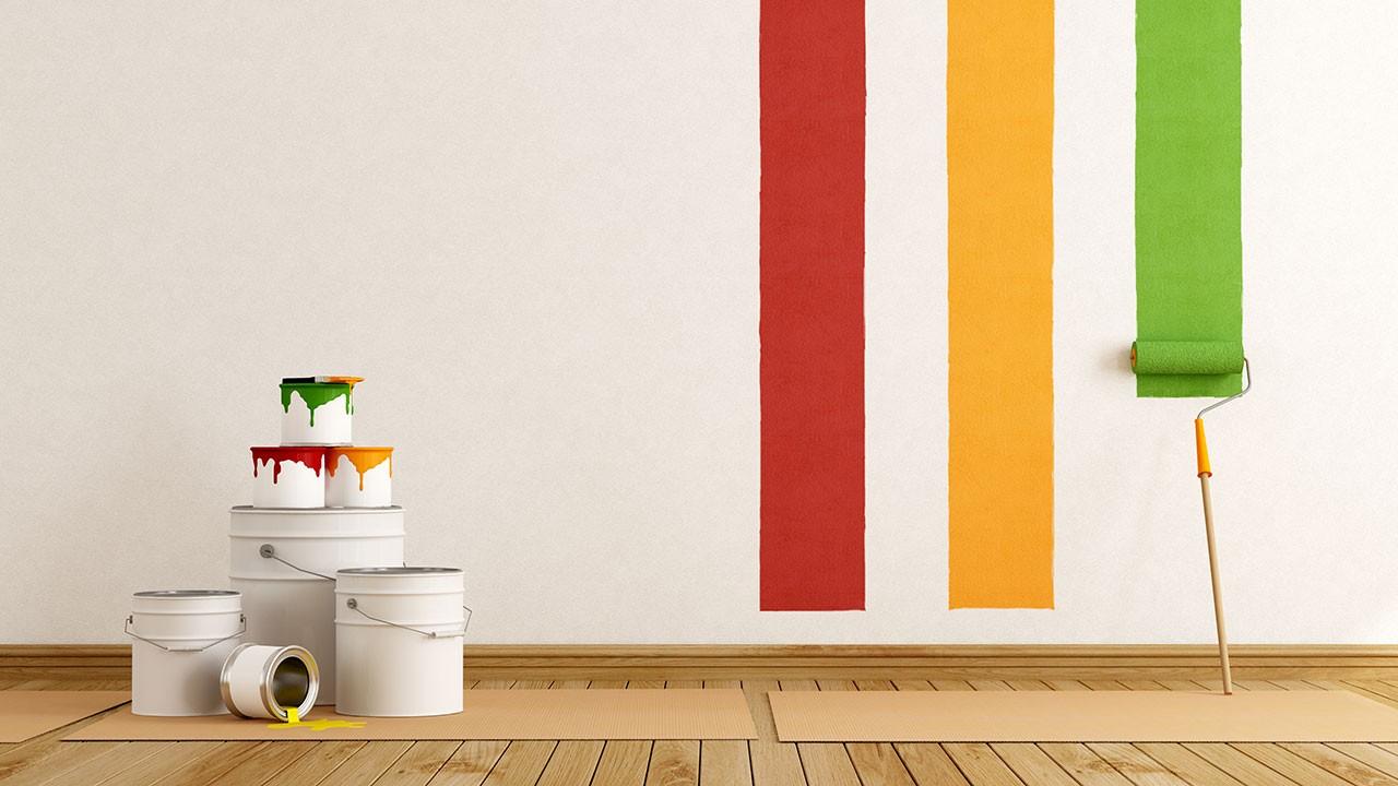Cách sử dụng sơn nước tối ưu nhất mà không phải ai cũng biết