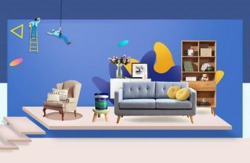 4 tiêu chí chọn sơn nhà KHÔNG THỂ BỎ QUA để ngôi nhà đẹp