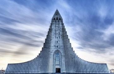 Kiến Trúc Nhà Thờ Cổ Thiên Chúa Giáo