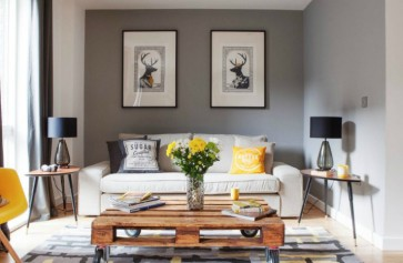 Trang trí nhà theo phong cách Minimalism – Khi vẻ đẹp của sự tối giản lên ngôi