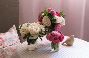 Những Kiểu Cắm Hoa Đẹp Đón Năm Mới Sang