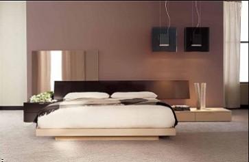 Giường Ngủ Cho Căn Hộ Chung Cư