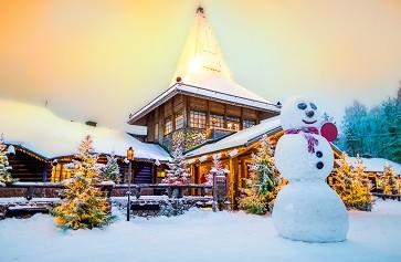 Những Ý Tưởng Decor Đẹp Lung Linh Đón Giáng Sinh