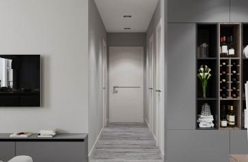 3 màu sơn nội thất đẹp hiện đại dành cho 2021