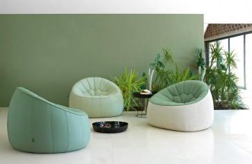Hiểu rõ màu xanh lá trong sơn nội thất