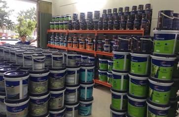 Lựa chọn làm nhà phân phối hay đại lý sơn cấp 1, cấp 2?