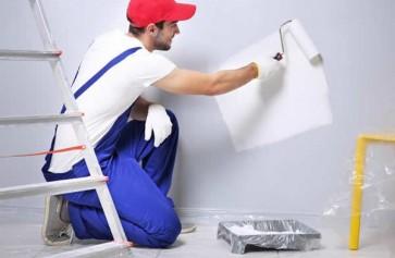 Hướng dẫn cách khử mùi sơn khi về nhà mới