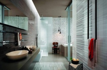 Làm đẹp phòng tắm của bạn với Keo dán gạch Konvoi