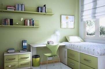 Bật mí 4 màu sơn phòng ngủ giúp khơi dậy sự sáng tạo của trẻ