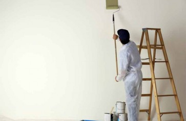 Kinh nghiệm sơn sửa lại nhà cũ từ A-Z