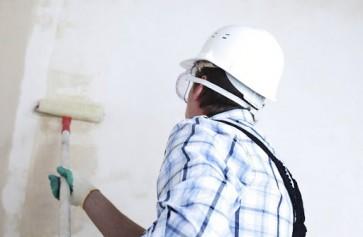 Những lưu ý khi dùng sơn lót cho tường nhà