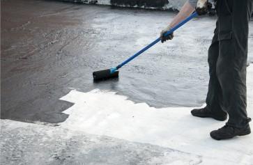 Quy trình sơn chống thấm sân thượng từ A-Z
