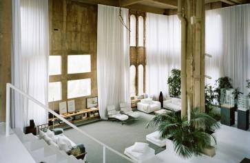 Tận dụng trần nhà cao khi cải tạo công trình nhà ở