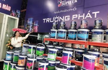 3 Điều kiện cần để mở một cửa hàng kinh doanh sơn nước
