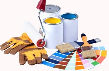 Cách tự pha màu sơn tại nhà