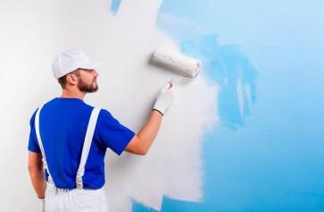 Có nên sơn chống thấm trong nhà không?