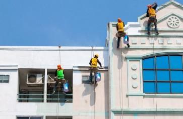 Sử dụng sơn chống nóng có hiệu quả không?
