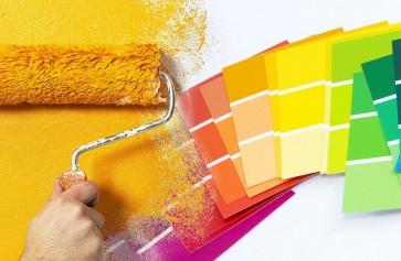 Một số sai lầm nên tránh do chưa có kinh nghiệm sơn nhà